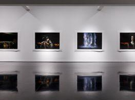 "Bill Henson<br><span class=""oc-gallery"">Tolarno Galleries</span>"