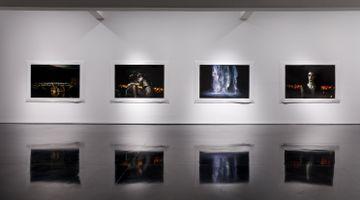 Contemporary art exhibition, Bill Henson, Bill Henson at Tolarno Galleries, Melbourne, Australia