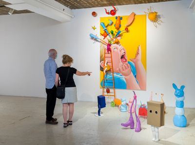 Toronto Joins Swelling Ranks of Cities With Gallery Weekends