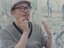 Cine Cera by Sangyoon Yoon | Artist Dialog