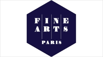 Contemporary art exhibition, Fine Arts Paris at Galerie Laurentin, Paris - Bruxelles, France