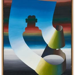 Dieter Roth contemporary artist