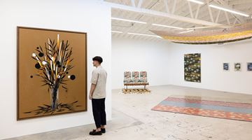 Contemporary art exhibition, Group Exhibition, Good Company: The Remix at Anat Ebgi, Mid Wilshire, USA