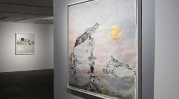 Contemporary art exhibition, Crystal Liu, in dreams at Galerie du Monde, Hong Kong