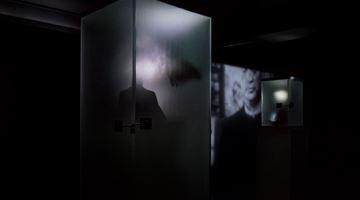 Contemporary art exhibition, James T. Hong, The Thing at Empty Gallery, Hong Kong