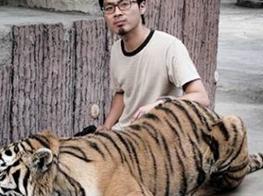 Artist Profile: Robert Zhao Renhui