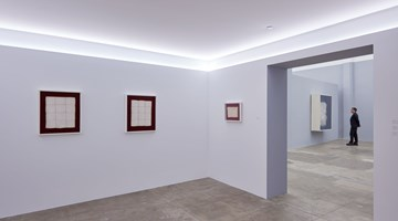 Contemporary art exhibition, Piero Manzoni, Materials of His Time at Hauser & Wirth, Los Angeles