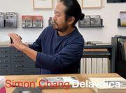 Simon Chang: Delavnica