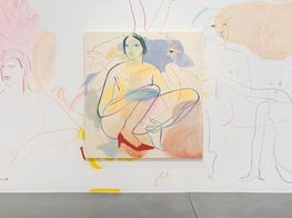 The Art and Science of Collecting Emerging Art
