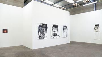 Contemporary art exhibition, Kristin Stephenson (Hollis), SKINNING at Jonathan Smart Gallery, Christchurch, New Zealand