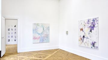 Contemporary art exhibition, Heike-Karin Föll, blushing at Campoli Presti, Paris
