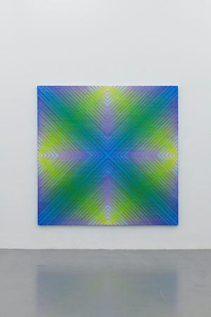 Hub 2018-2 by Wang Yi contemporary artwork