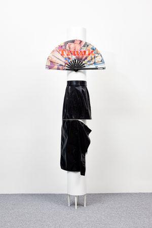 Mini Han by Haneyl Choi contemporary artwork