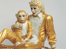 On The Player And The Game: The Jeff Koons Retrospective