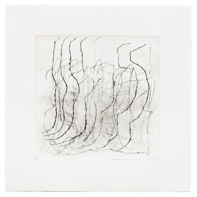Resonance Orientations and Cycles (4) by Ian Woo contemporary artwork
