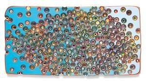 MITDIRINDERGEGEND by Markus Linnenbrink contemporary artwork