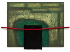 SOMNAMBUL 4 by Melati Suryodarmo contemporary artwork