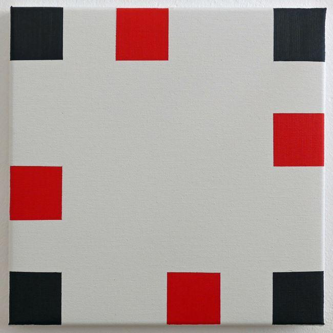 231019 by Fritz Klingbeil contemporary artwork