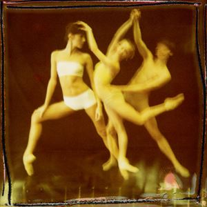 Staats Ballet Berlin #2 by Euro Rotelli contemporary artwork