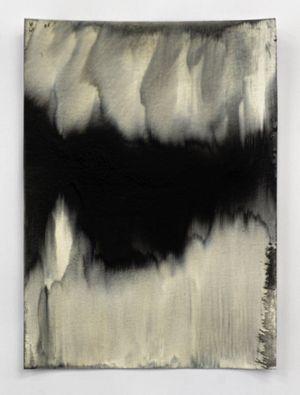 Notes on collapse VI by Alexandra Karakashian contemporary artwork