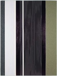 Untitled (Ätna) by Herbert Hinteregger contemporary artwork painting, mixed media