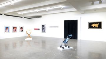 Contemporary art exhibition, John Waters, Hollywood's Greatest Hits at Sprüth Magers, Los Angeles