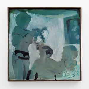 Trio (Suspender) by Kate Gottgens contemporary artwork