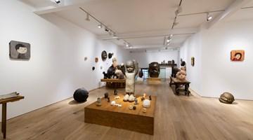 Contemporary art exhibition, Otani Workshop, Children of at Perrotin, Seoul, South Korea