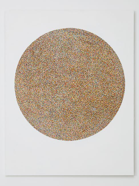 Untitled by ooido syoujou contemporary artwork
