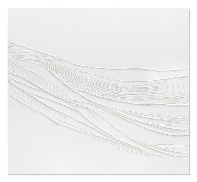 Silence for Sofi by Ricardo Mazal contemporary artwork