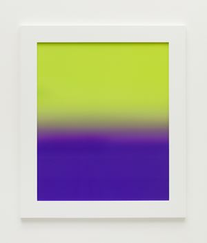 IYPD by James Welling contemporary artwork