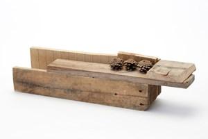Mittel by Helen Mirra contemporary artwork