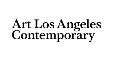 Contemporary art exhibition, Art Los Angeles Contemporary 2017 at Galerie Christian Lethert, Cologne