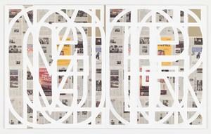 untitled 2014 (come together) by Rirkrit Tiravanija contemporary artwork