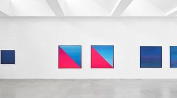 Contemporary art exhibition, Jef Verheyen, Ideale Ruimte at Axel Vervoordt Gallery, Antwerp