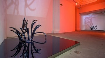 Contemporary art exhibition, Group Exhibition, Slippages at Pearl Lam Galleries, Shanghai