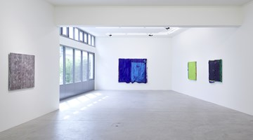 Contemporary art exhibition, Ju Ting, Ju Ting at Galerie Urs Meile, Lucerne