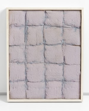 Achrome by Piero Manzoni contemporary artwork