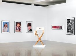 John Waters Skewers Hollywood at Sprüth Magers