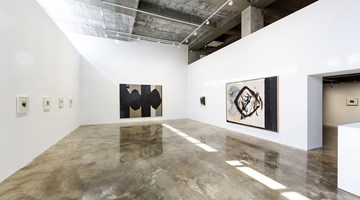Contemporary art exhibition, Robert Motherwell, Elegy at Barakat Contemporary, Seoul