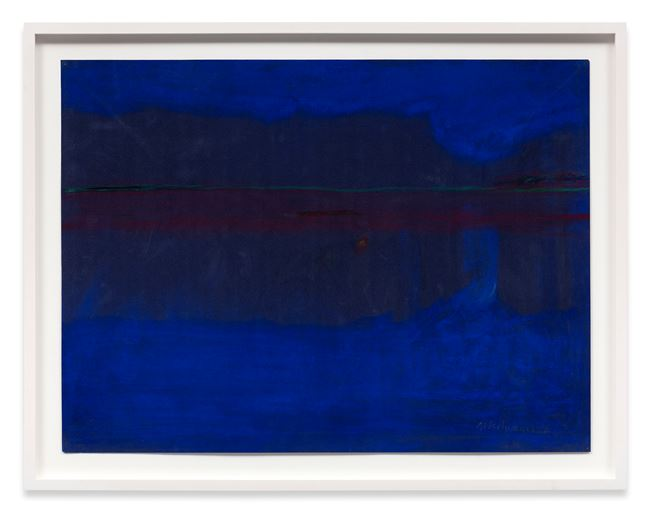 Reflection by Richard Artschwager contemporary artwork
