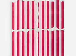 Seeing stripes: Daniel Buren shows ten