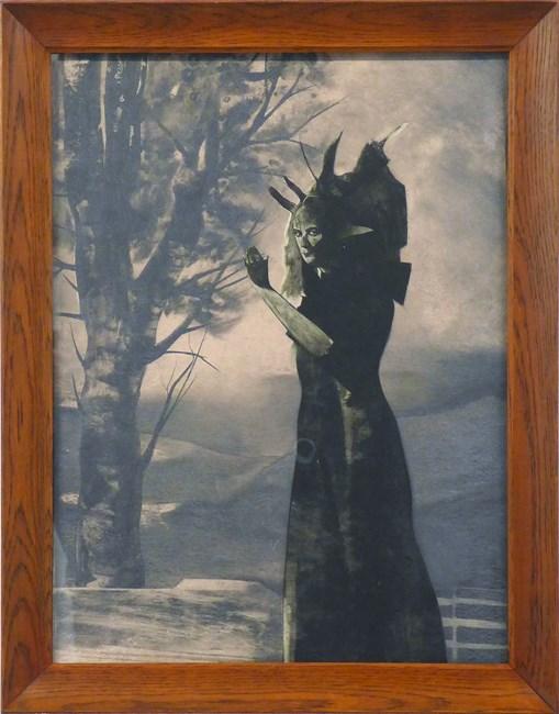 Tristania by Jason Greig contemporary artwork