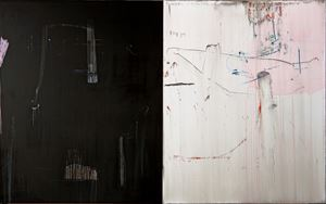 Aether 20-15 by Lin Hong-Wen contemporary artwork