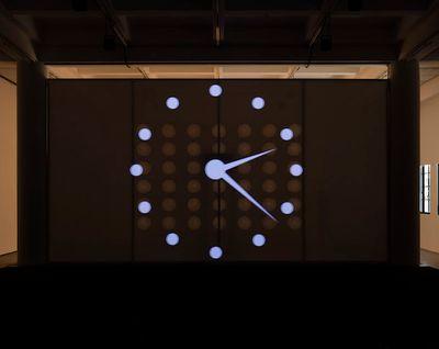 Synchronicity: Philippe Parreno at Rockbund Art Museum
