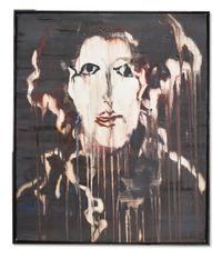 Untitled by Ida Barbarigo contemporary artwork painting