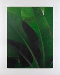 Banana VII by Marcel Vidal contemporary artwork painting
