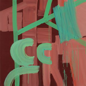 201222 by Zik Seong Jeong contemporary artwork