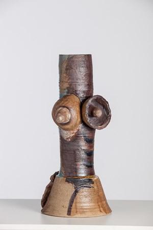Untitled by Brendan Huntley contemporary artwork sculpture, ceramics