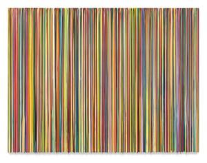 WESHAREADREAMLETSSTEPOUTSIDE/ TRUSTTHEWORDSOFSTEVIE by Markus Linnenbrink contemporary artwork